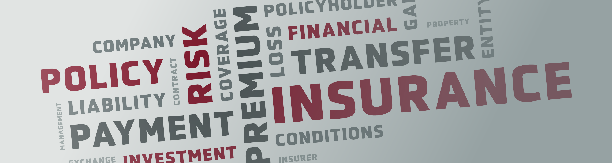 Types of Insurance Products offered by ISBA Mutual